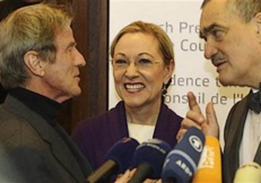 EU hails new US openness to Teheran