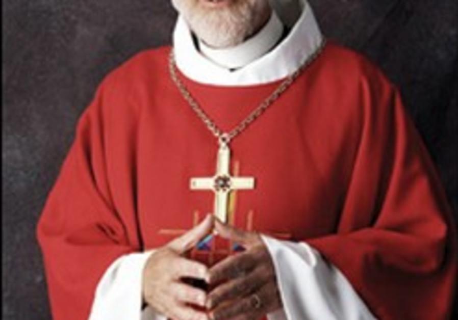Visiting Lutheran bishops call for halt to violence