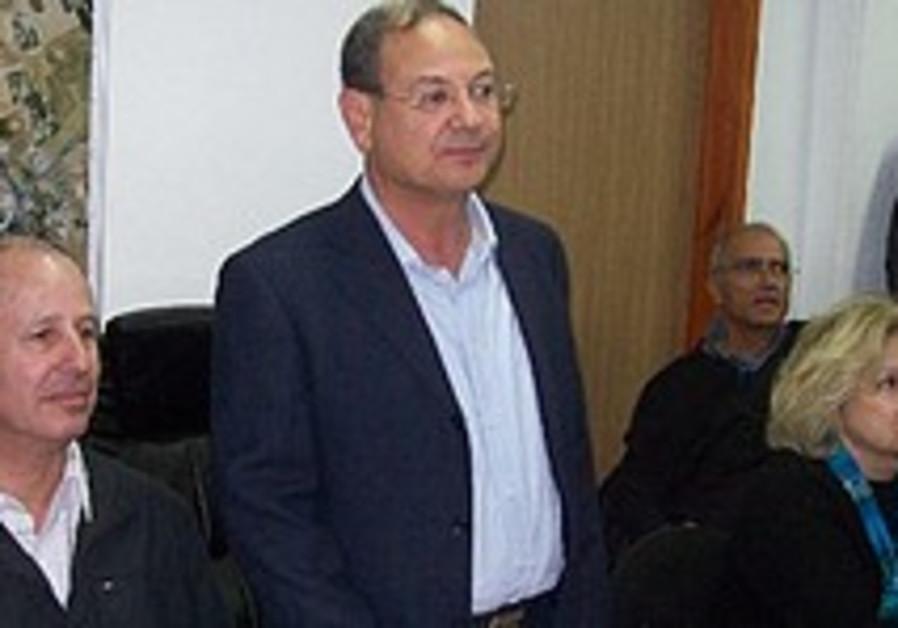 Ashkelon mayor: 'Gaza operation must go on'