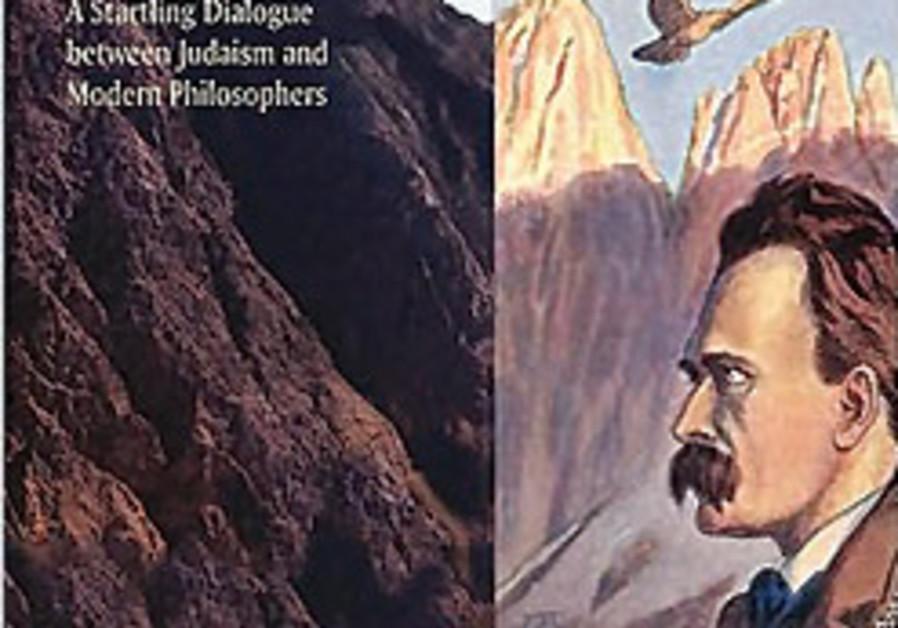Nietzschean Judaism