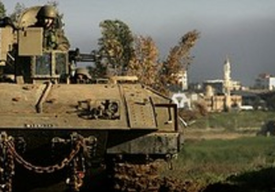 IDF notes 'more motivation to join combat units'