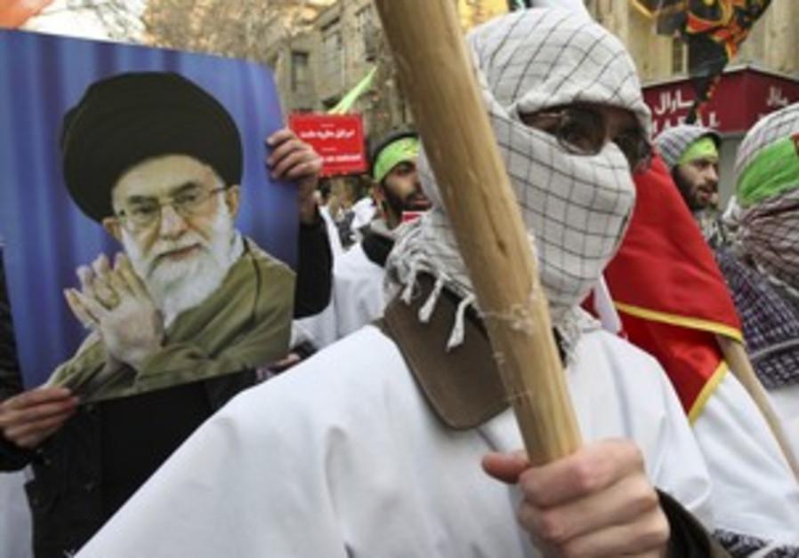 Attentats suicides prohib?s par Khomeiny