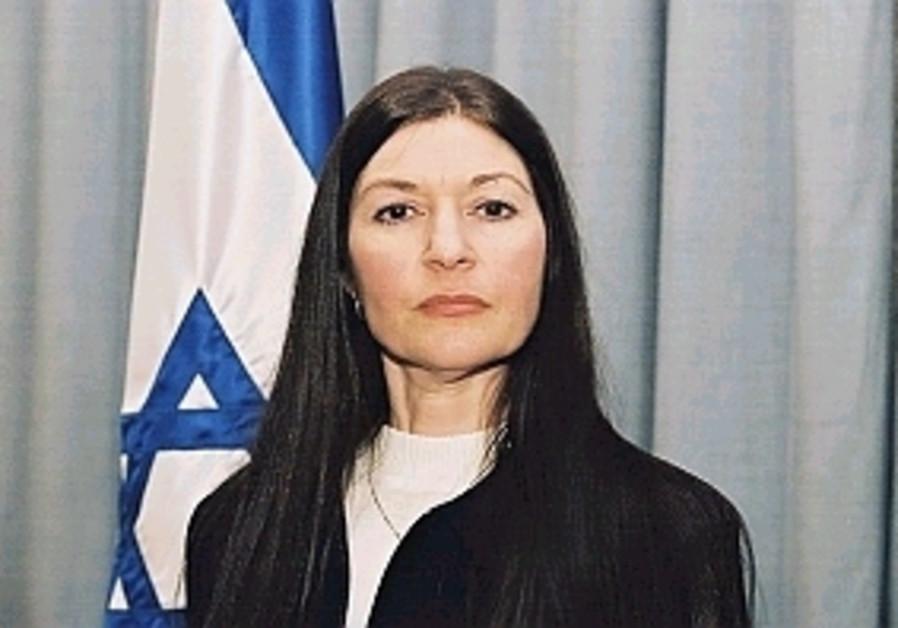 Judges' Selection C'tee fires Hila Cohen