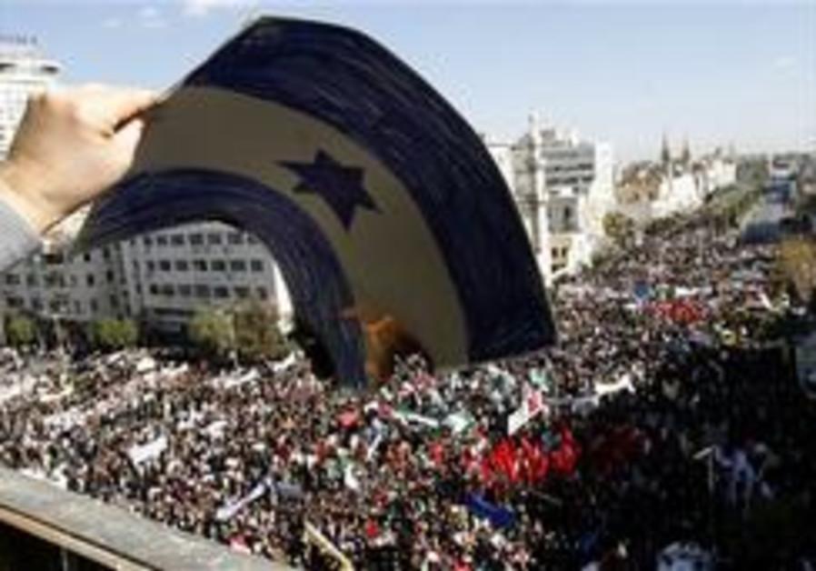 'Syrian PM dismisses ME peace'