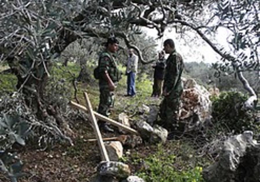 Katyusha attack designed 'to keep Israel on edge'
