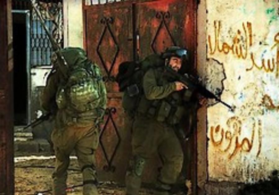 'IDF accomplished goals of Gaza op'