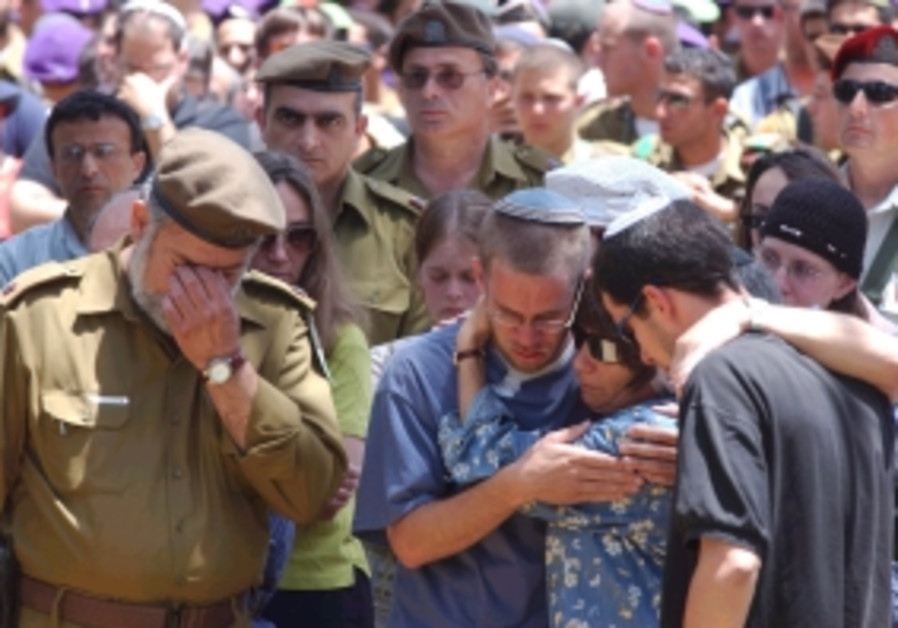 Petah Tikva women allowed to eulogize