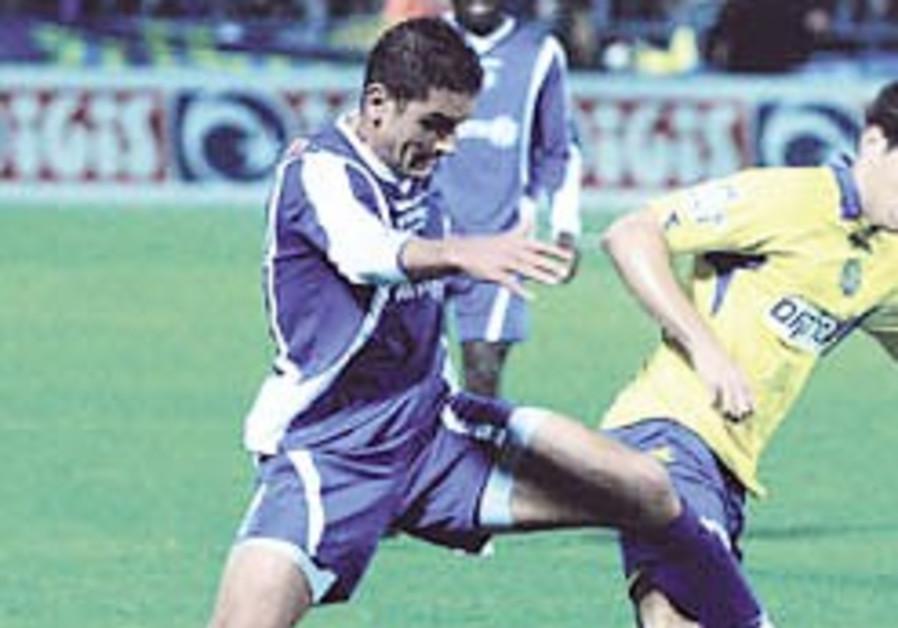 Local Soccer: Suan returns home to Sakhnin