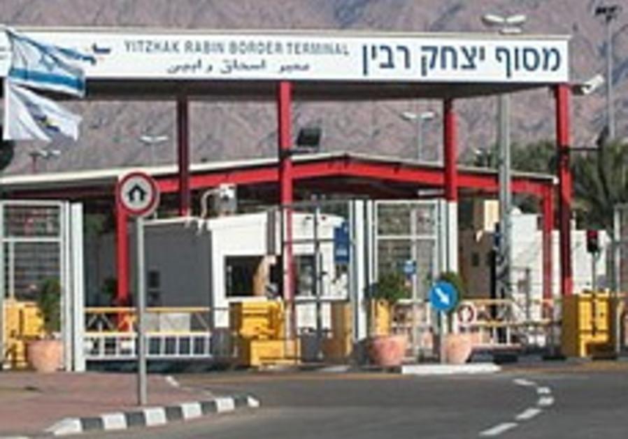 Jordanian soldier fires at Israel patrol