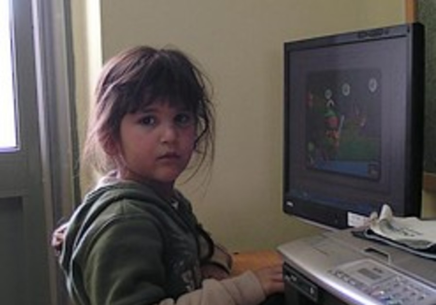 """Potato Children"" - Under rocket fire in Bnei-Shimon"