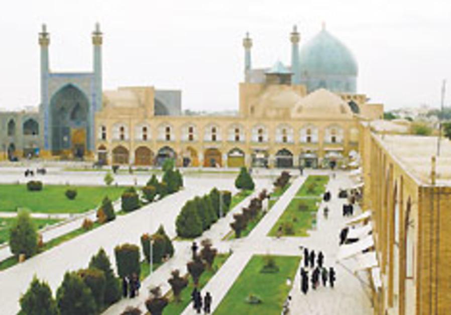 Iran resurgent, Persia redux