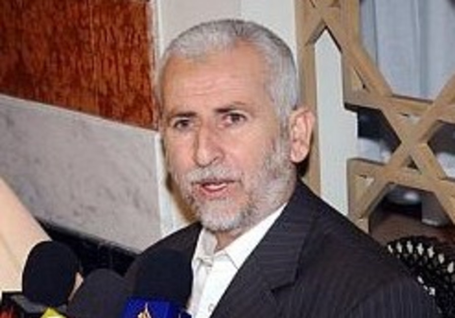 Hamas: Abbas's spies led Israel to Siam