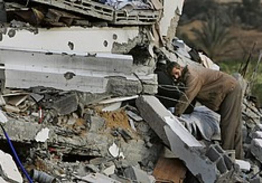 'Maximum 600 Palestinians died in Gaza'