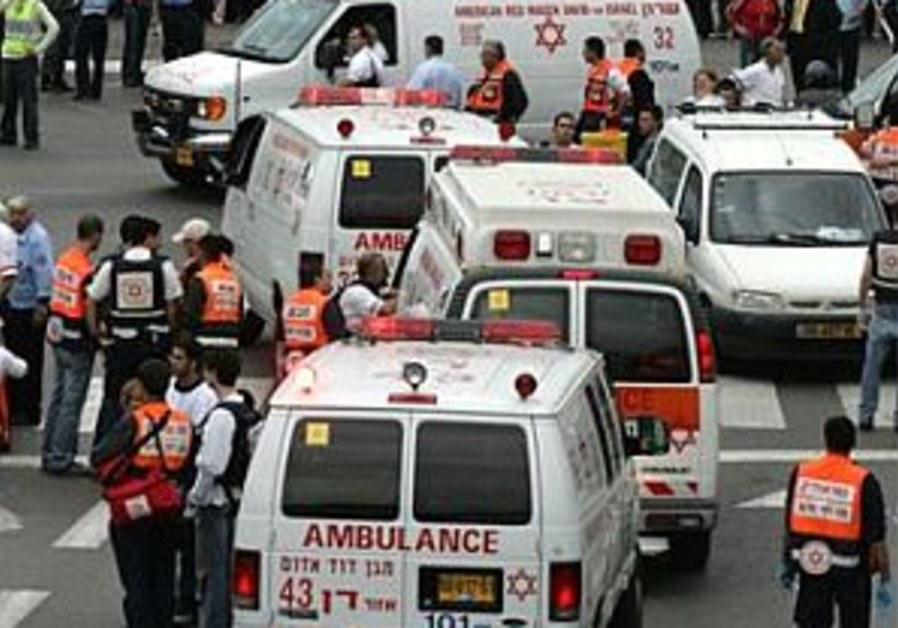 Health funds to pay MDA directly for ambulance service