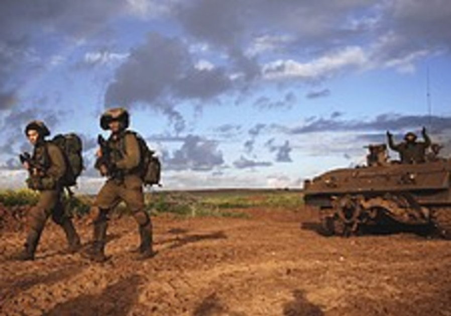 Barak: Hamas was dealt a blow it never imagined