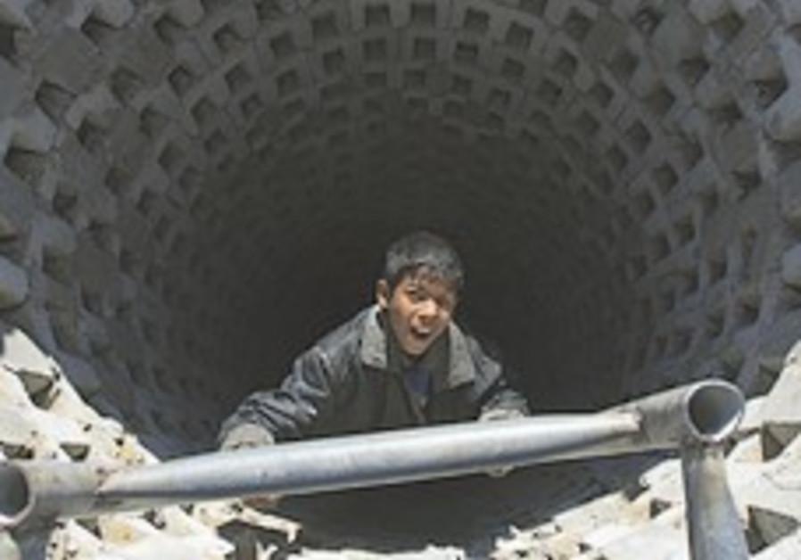 'Hamas tunneling near UN facilities'