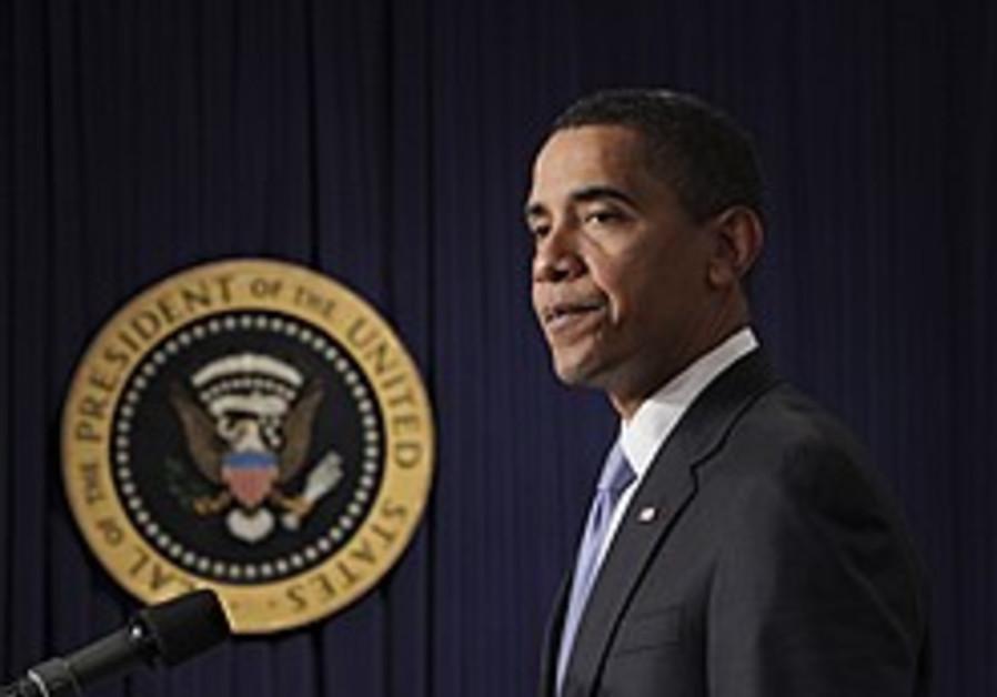 Obama to 'aggressively' seek ME peace