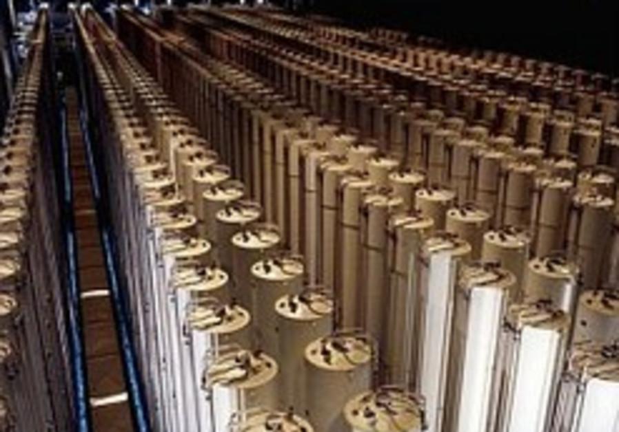 Bolivia denies supplying Iran with uranium