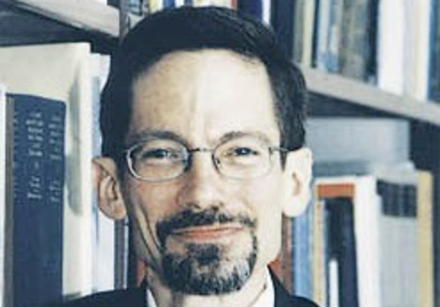 'Sociological differences explain division in Conservative Jewry'