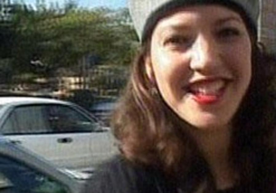 Police detain Lieberman's daughter