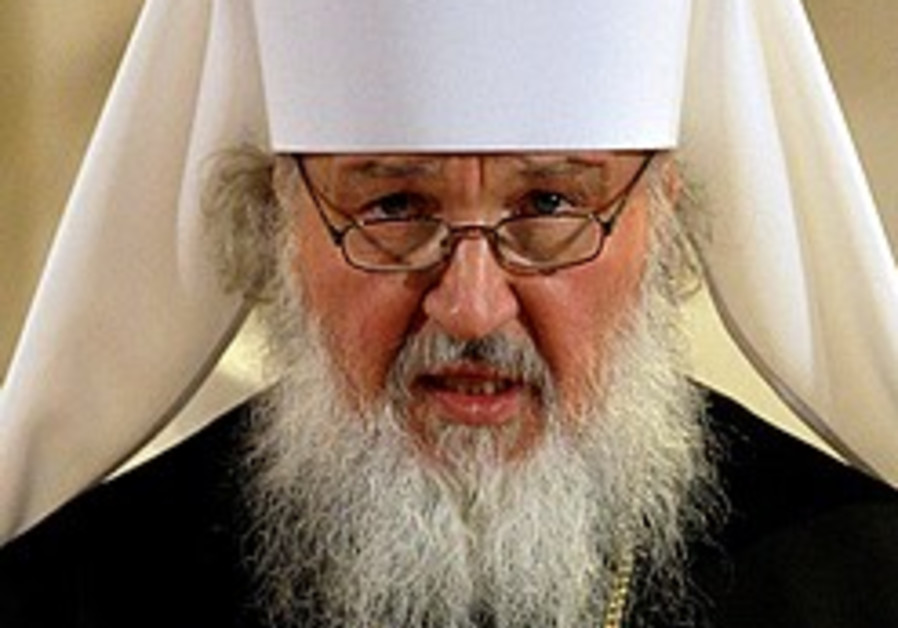 Russian Orthodox Church to choose new patriarch