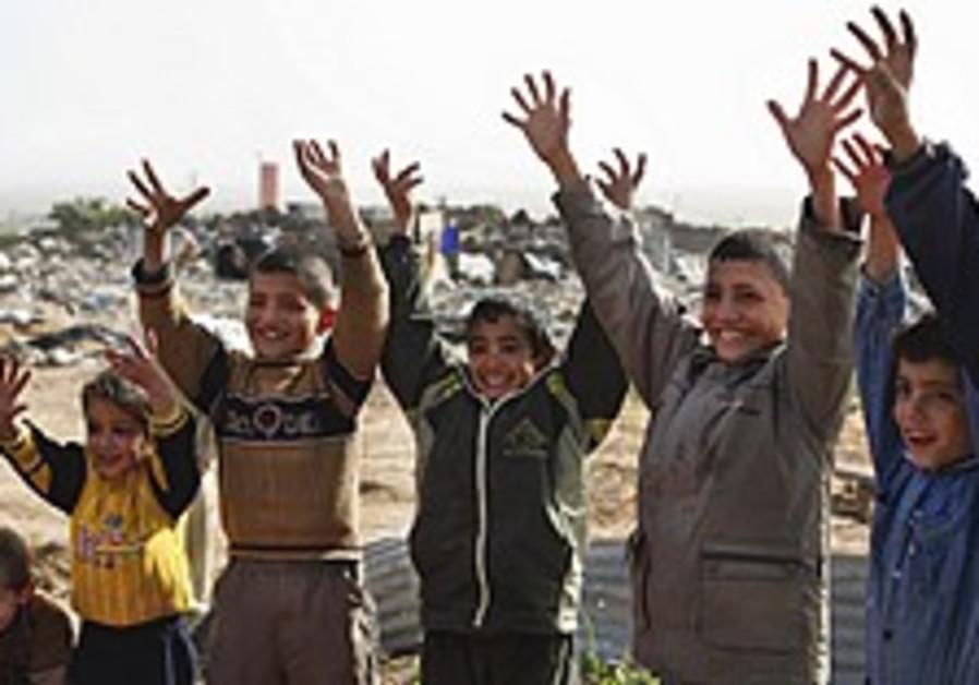 Hamas blocks Gazan orphans' two-week vacation to Israel