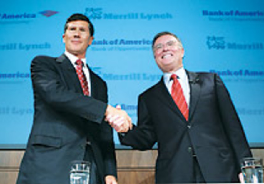No pink slips for bailed-out US bank executives