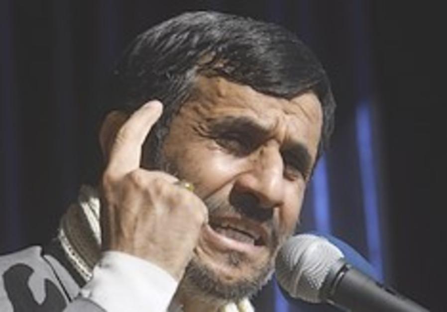 Iran rejects US call to halt nuke work