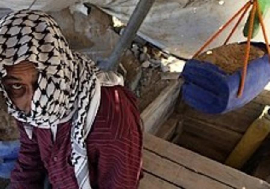 Palestinians: 2 bodies found in Gaza tunnels
