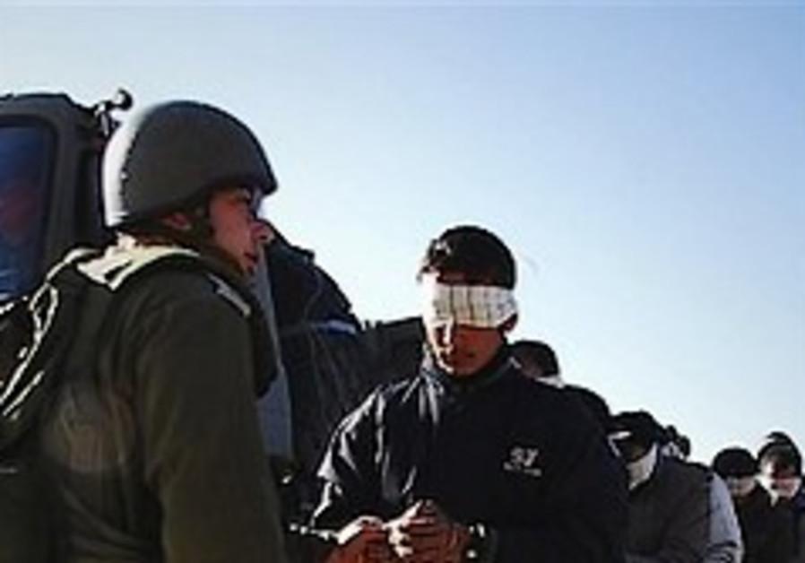 Barak slams criticism of IDF conduct