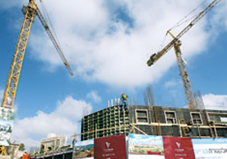 Real-estate rescue package approved