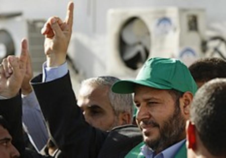 Hayeh declares victory over Israel