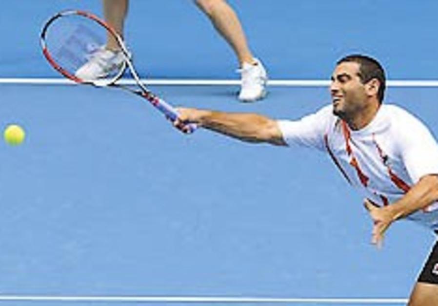 Tennis: Ram/Mirnyi reach final of Sony Ericsson Open