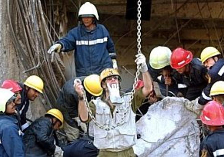 Taba terrorists receive death sentence