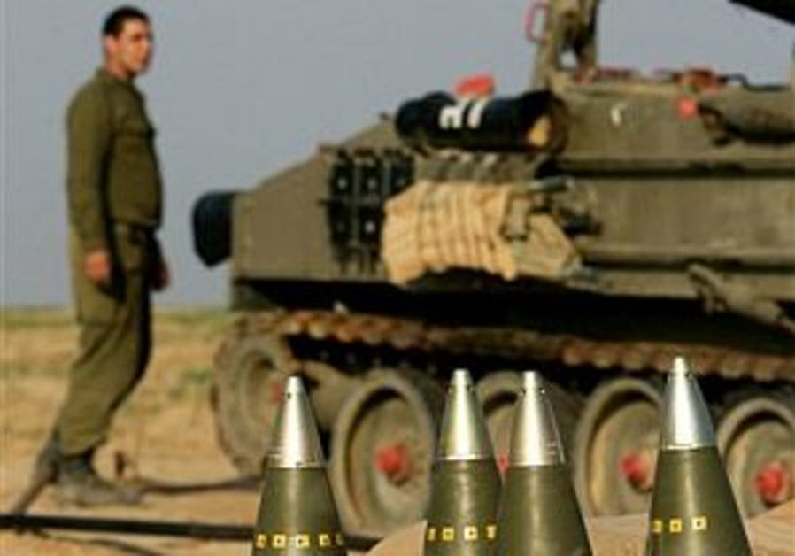 IDF gears up for crackdown on Jihad