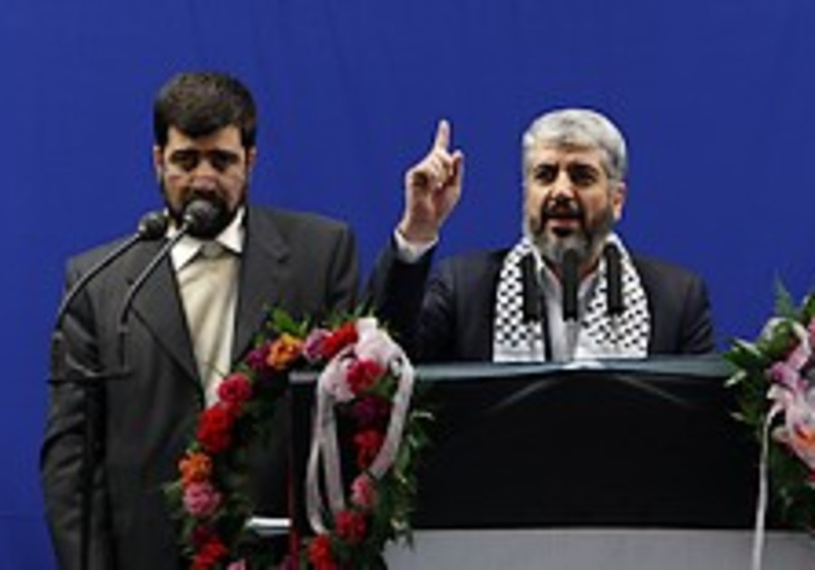 Hamas ready 'in principle' for truce