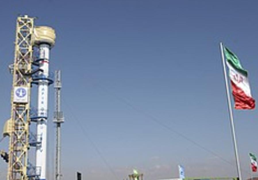 Iran says it will launch new satellite