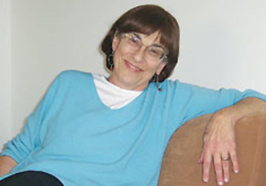 Veterans: From Chicago to Merkaz Shapira: Yaffa Ganz