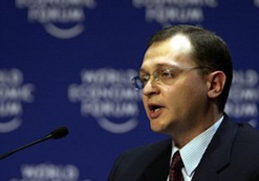 Russia official: Bushehr plant to go live in '09