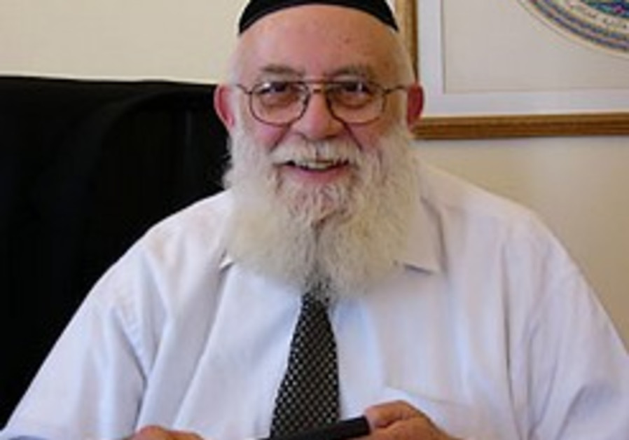 Aish Hatorah head Weinberg dies at 78