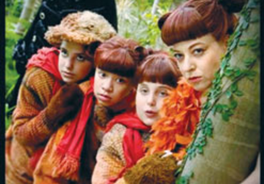 'The Cunning Little Vixen' gets its local debut