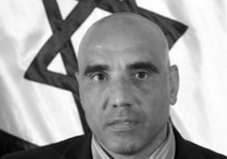 Israel Beiteinu's unexpected number 12