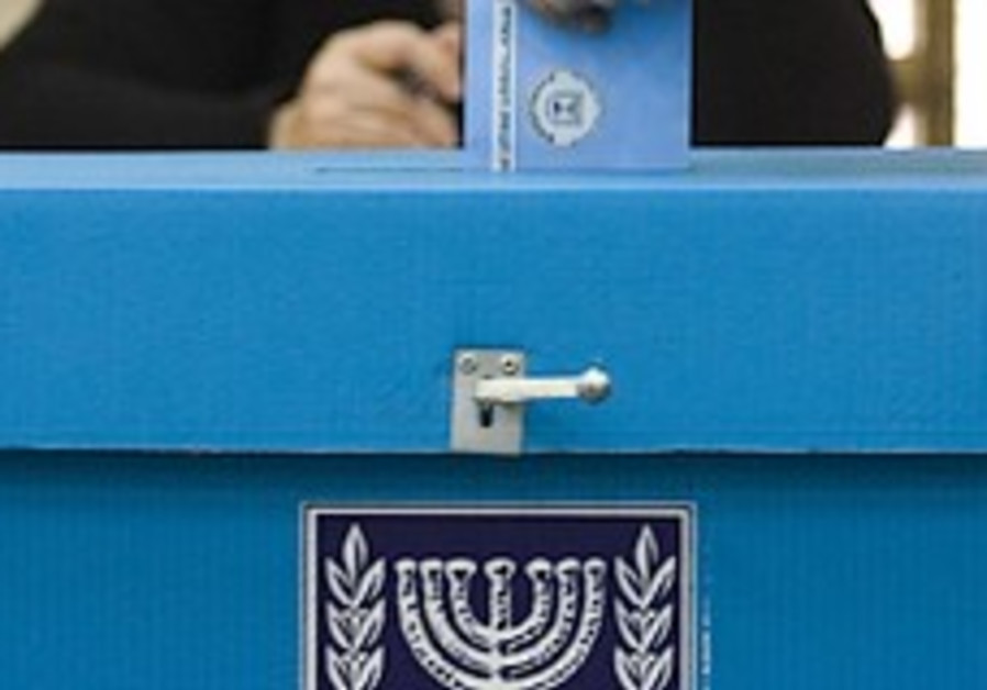'Most Israelis unsatisfied with election results'