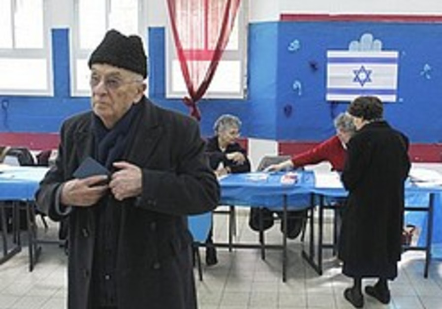 Israeli men live to almost 80, women to over 83