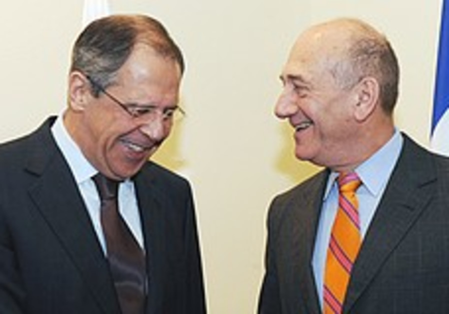 Netanyahu not ruling out participation in Moscow Mideast conference