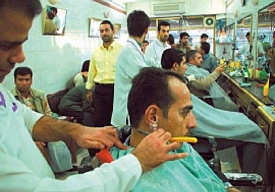 iraq barber shop 298 88 matt gutman