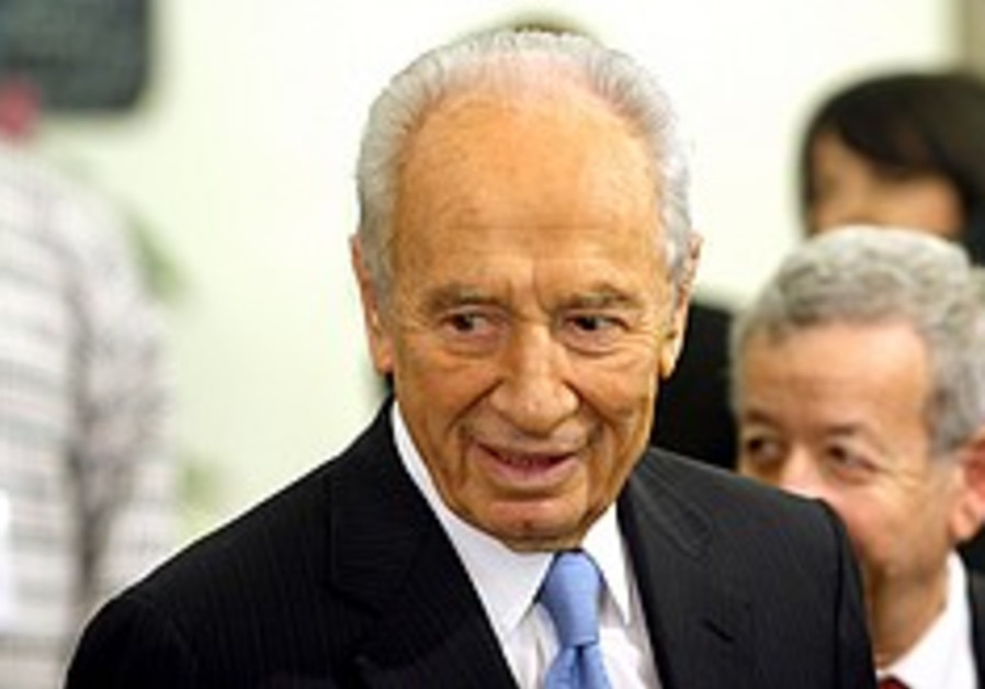 Peres: Police needs more manpower, money