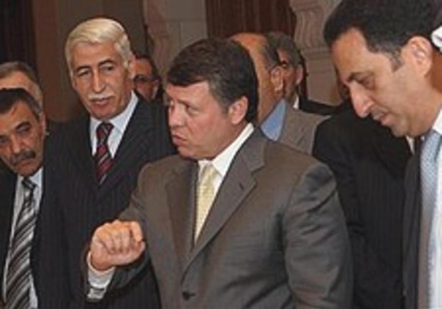 Abdullah urges immediate return to talks