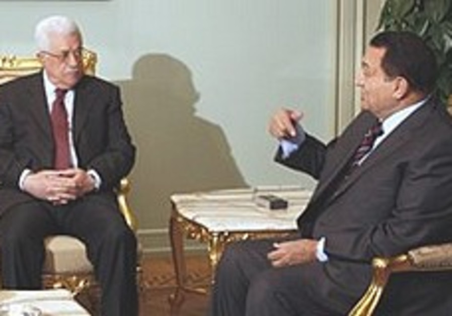 Abbas expects progress in peace talks