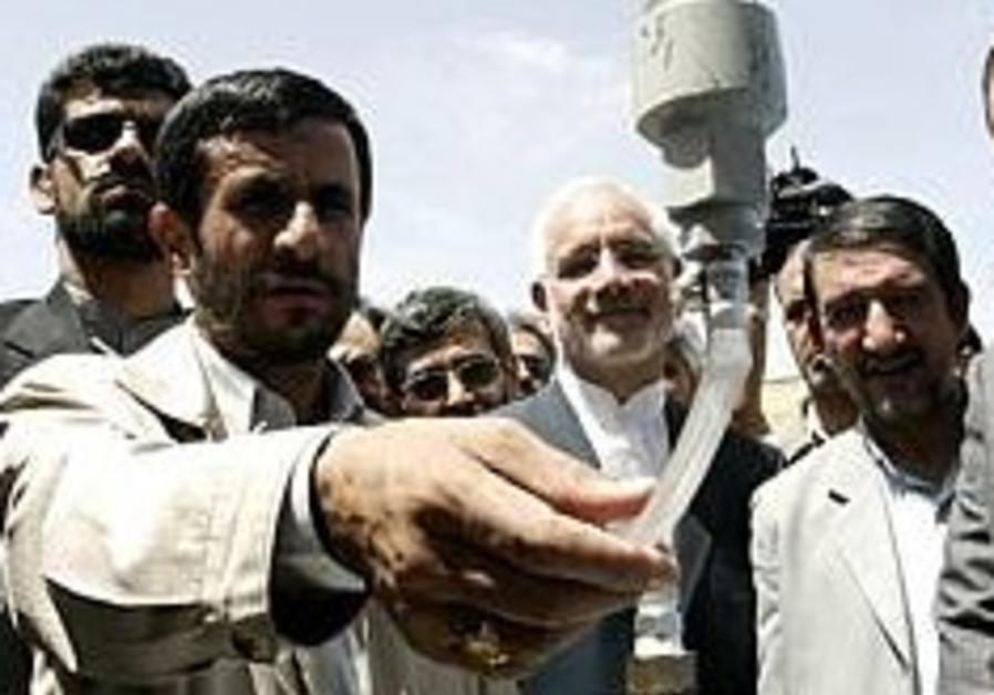 Iran wants 'constructive' nuclear talks